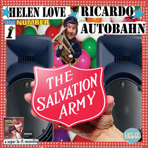 LOVE, Helen/RICARDO AUTOBAHN - And The Salvation Army Band Plays