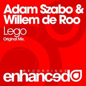 SZABO, Adam/WILLEM DE ROO - Lego