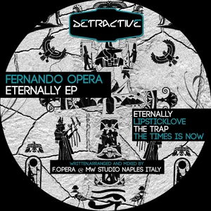 OPERA, Fernando - Eternally EP