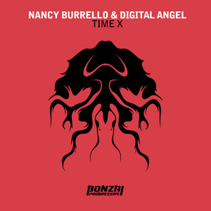 BURRELLO, Nancy/DIGITAL ANGEL - Time X