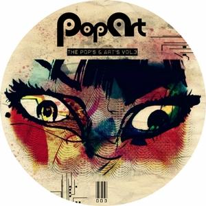 RE DUPRE/DASHDOT/ANGELO FRACALANZA/MARCELLO VOR - The Pop's & Art's Vol3