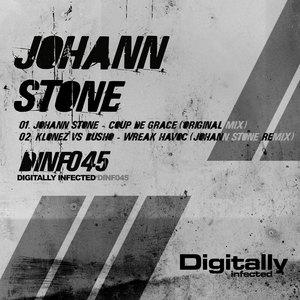 STONE, Johann - Coup De Grace
