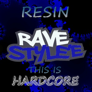 RESIN - This Is Hardcore