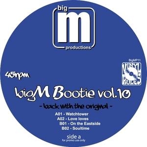BIG M - Big M Bootie Vol 10