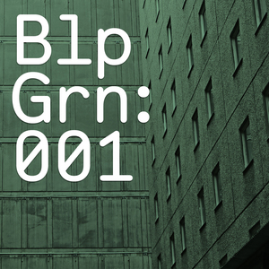KARENN/THE ANALOGUE COPS - BLPGRN 001