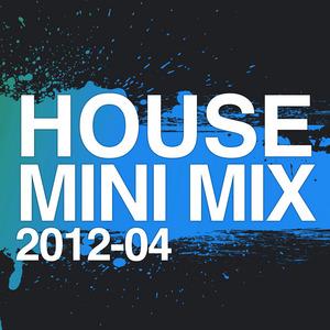 VARIOUS - House Mini Mix 2012 04