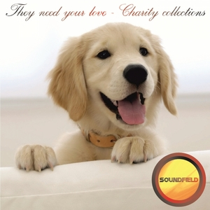 VARIOUS - They Need Your Love: Charity Collections