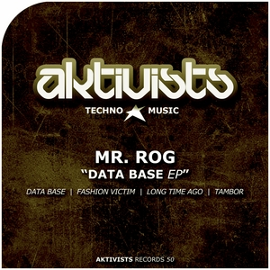 MR ROG - Data Base EP