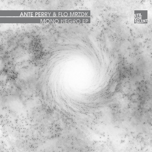 PERRY, Ante/FLO MRZDK - Mono Negro EP