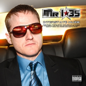 MR I 35 - Interstate Muzik
