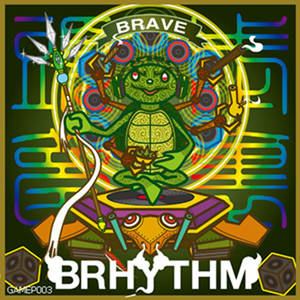 BRAVE - Brhythm
