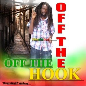 FHIYAHSHUA - Off The Hook