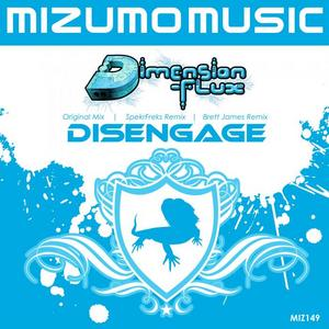 DIMENSION FLUX - Disengage