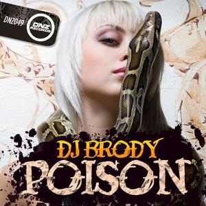 DJ BRODY - Poison