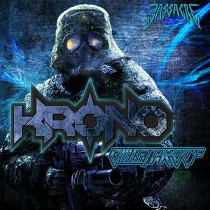 KRONO - Bulletproof EP