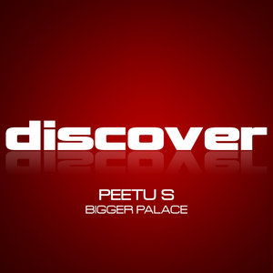 PEETU S - Bigger Palace