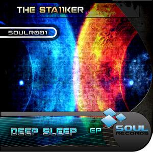STA11KER, The - Deep Sleep EP