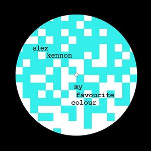 KENNON, Alex - My Favourite Colour
