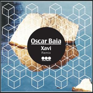 BAIA, Oscar - Xavi