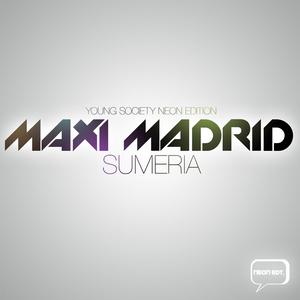 MAXI MADRID - Sumeria