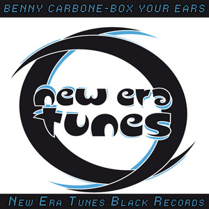 CARBONE, Benny - Box Your Ears