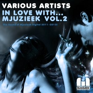 VARIOUS - In Love With Mjuzieek Vol 2