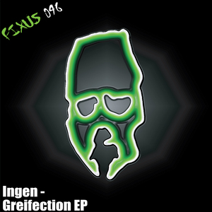 INGEN - Greifection EP
