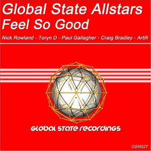 GLOBAL STATE ALLSTARS - Feel So Good