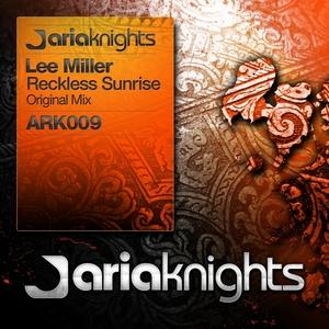 MILLER, Lee - Reckless Sunrise