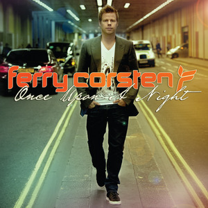 CORSTEN, Ferry/VARIOUS - Once Upon A Night Vol 3 (unmixed tracks)