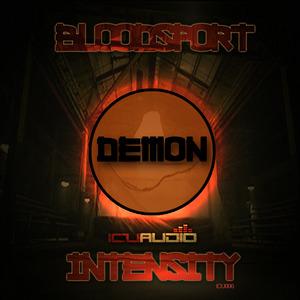 DEMON - Blood Sport
