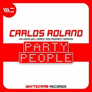 ROLAND, Carlos - Party People