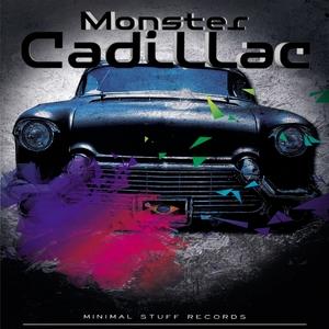 DELATO, James - Monster Cadillac