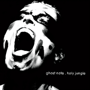 GHOST NOTE - Holy Jungle
