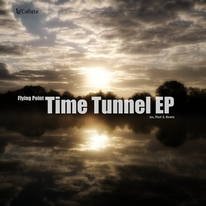 FLYING POINT - Time Tunnel EP