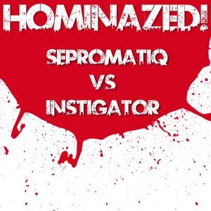 SEPROMATIQ vs INSTIGATOR - Crash