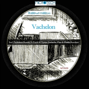 MASSIMO CASSINI - Vachelon