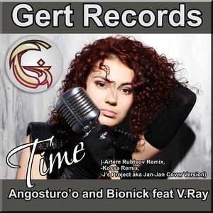 ANGOSTURO/BIONICK feat V RAY - Time