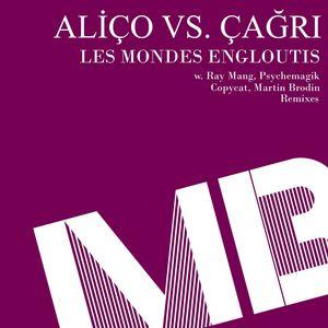ALICO vs CAGRI - Les Mondes Engloutis