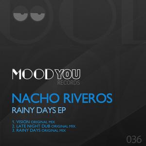 NACHO RIVEROS - Rainy Days