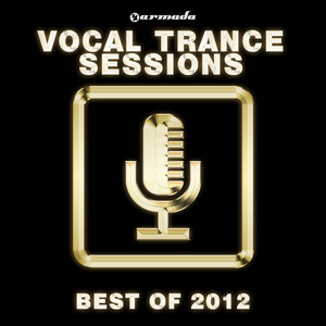 VARIOUS - Armada Vocal Trance Sessions: Best Of 2012