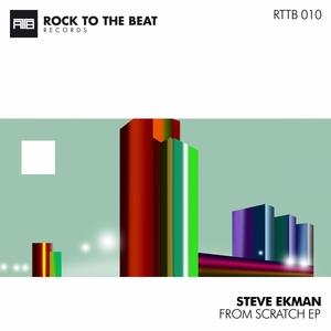 EKMAN, Steve - From Scratch EP