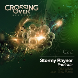 STORMY RAYNER - Parricide