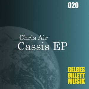 AIR, Chris - Cassis EP