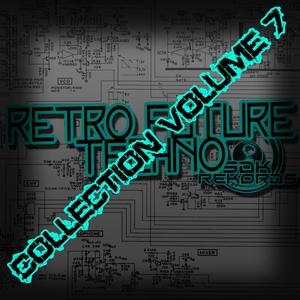 VARIOUS - Retro Techno Collection Volume 7