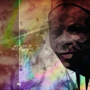 RICCICOMOTO - The Altitude EP