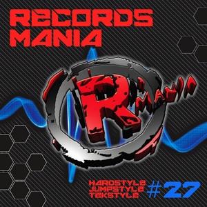 VARIOUS - Records Mania Vol 27