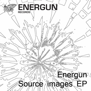ENERGUN - Source Images EP