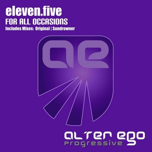 ELEVENFIVE - For All Occasions