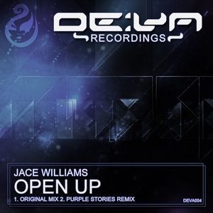 WILLIAMS, Jace - Open Up